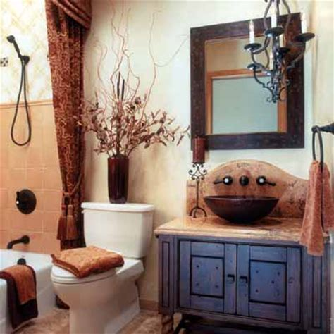 this old house bathroom ideas hacienda style bath 13 big ideas for small bathrooms