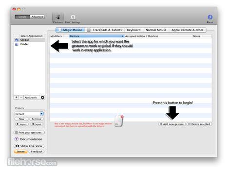 better touch tool bettertouchtool 0 921 for mac os libyasoft