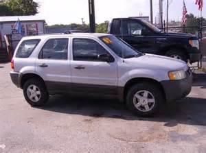 2002 ford escape rebuilt transmission