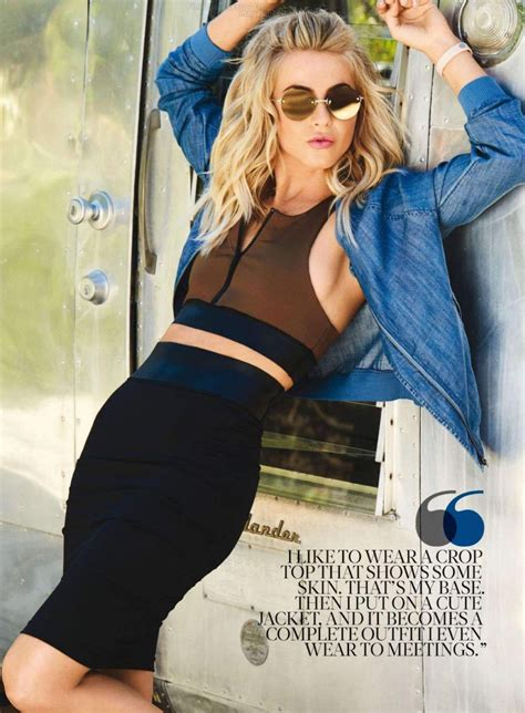 julianne hough shape julianne hough shape magazine september 2016 issue and