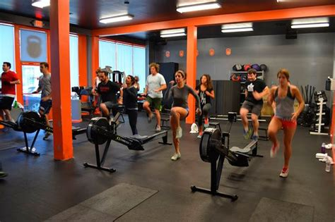 weight loss spa chicago how the 28 most innovative gyms in america travel