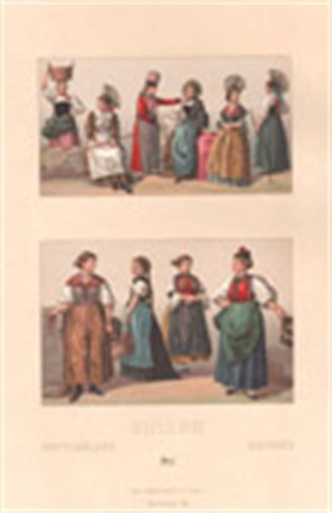 norweigan hairdos in 1876 antique prints prints of headdress