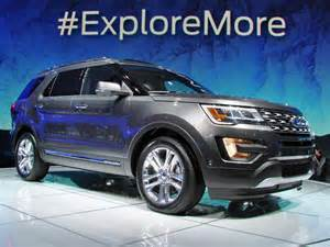 2014 ford explorer performance autos post