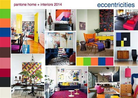 home interior colors for 2014 pantone annuncia le tendenze colore 2014 per l arredamento