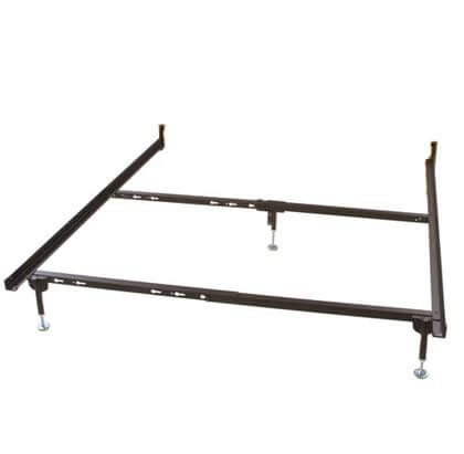 Bed Frame Hooks 88n Hook In Steel Bed Frame
