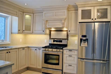 14 Almond Kitchen Cabinets   hobbylobbys.info