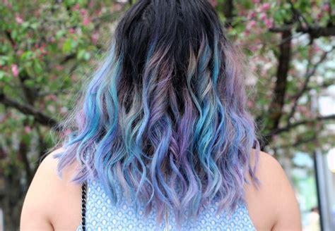 Rainbow Unicorn Palleta 12 Colour garnier color styler review style