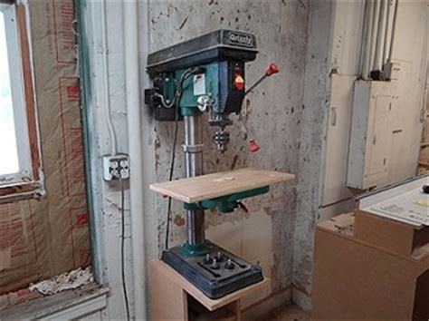 grizzly g7943 12 speed heavy duty bench top drill press grizzly g7943 12 speed heavy duty bench top drill press