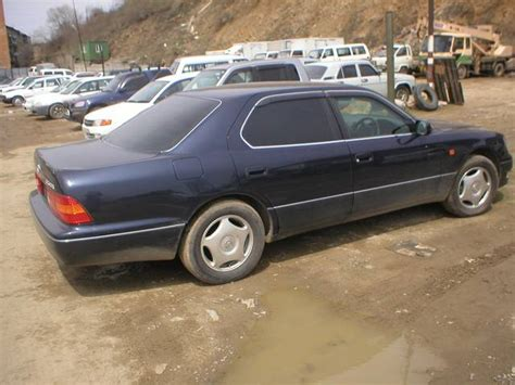 toyota celsior 1999 1998 toyota celsior pictures for sale
