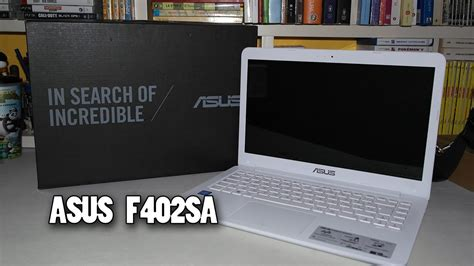 Laptop Asus In Search Of Recensione Notebook Asus F402sa