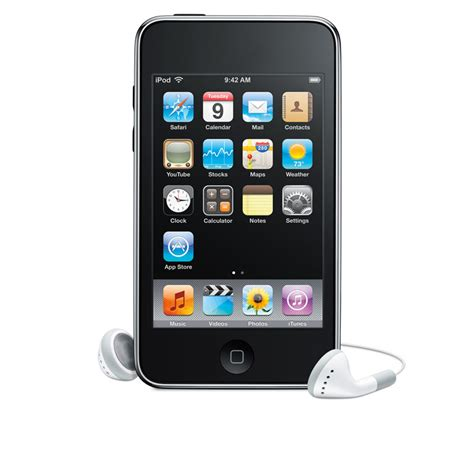 ipod touch apple ipod touch 8 gb 3rd generation
