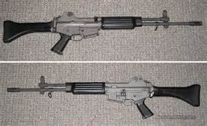 Daewoo Ar100 Daewoo K2 K 2 Ar100 Max Ii Rifle Folding Stock For Sale