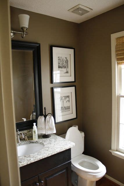 Half Bathroom Decorating Ideas Half Bath Ideas Half Bathroom Color Designs Bathroom Design Pinterest Nail Nail
