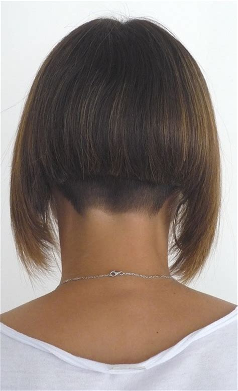 extra sure bob haircut buzzed nape 2015 best 25 stacked bobs ideas on pinterest bobbed haircuts