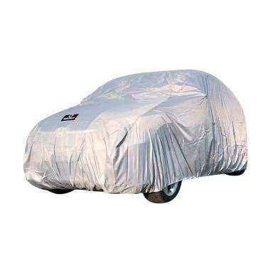 Suzuki Durable Sarung Mobil Cover Mobil Grey jual durable premium sarung mobil for suzuki grey