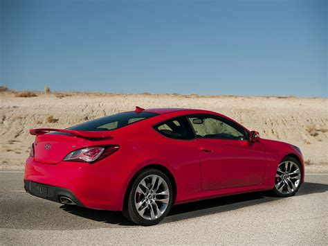 hatchback coupe 2014 hyundai genesis coupe price photos reviews features