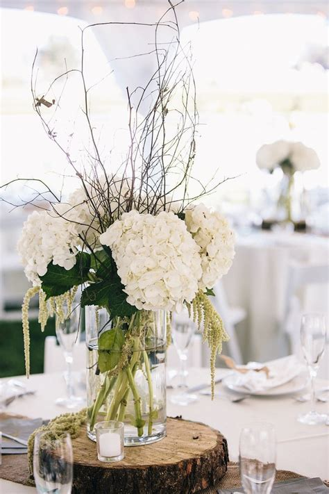 17 best images about rustic wedding centerpieces on