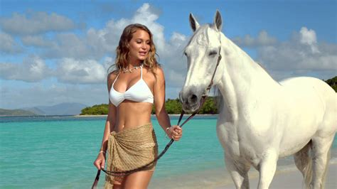 direct tv commercial actress on horse hannah davis hd wallpapers