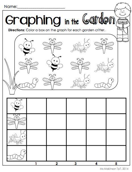 printable graphs for preschoolers preschool graphing worksheets free worksheets library