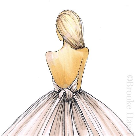 fashion illustration description gwen fashion illustration sketch fashion print