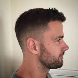 thining hair in front men thinning hair front short hairstyle 2013