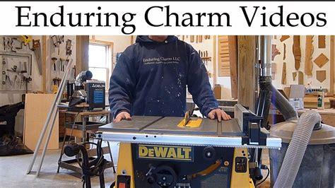 dewalt dwe780 compact table saw review dewalt portable table saw stand models dw 744