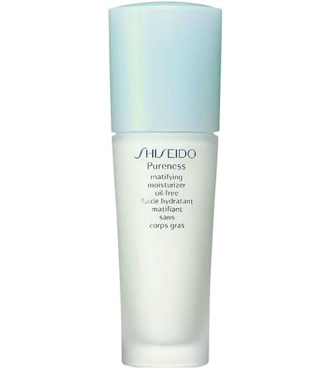 Shiseido Pureness shiseido pureness matifying moisturizer bossame