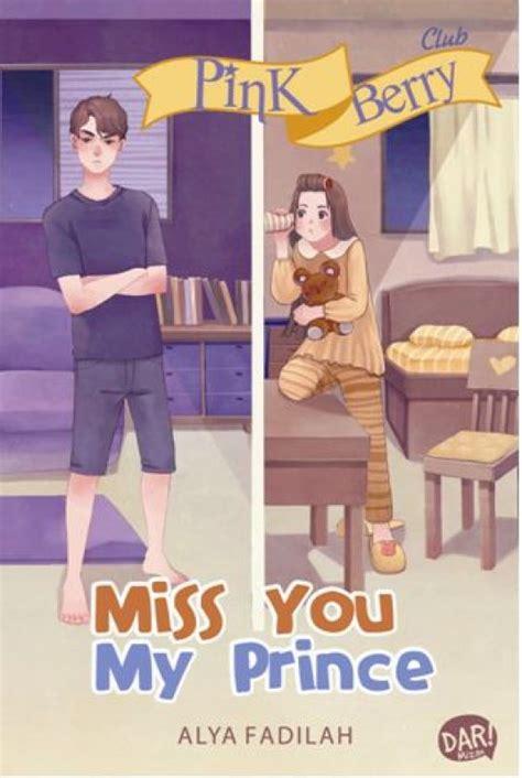 Buku Anak Pbc Business bukukita pbc miss you my prince toko buku