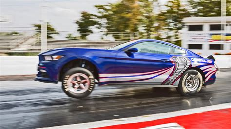 Shelby Cobra Jet by 2016 Cobra Jet Mustang Official Launch