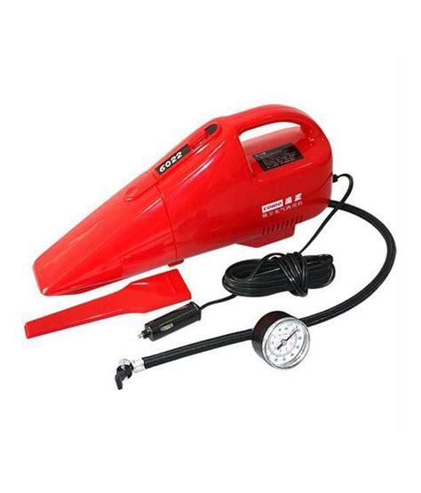 Vacuum Cleaner Coido coido 6022 2 in 1 car vacuum cleaner tyre inflator