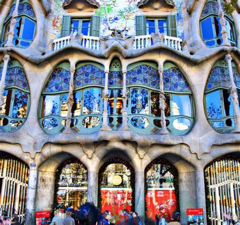 imagenes sensoriales del modernismo visita guiada ruta el modernismo en barcelona uolala