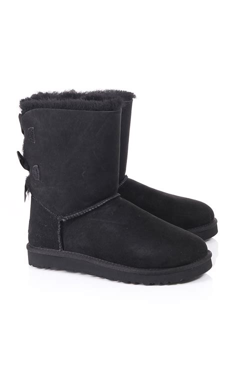 ugg australia womens ugg australia womens bailey bow boot