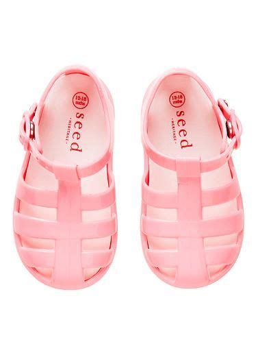 jelly shoes for baby jelly sandals for toddlers crafty sandals