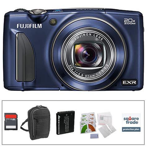 Fujifilm Finepix F900exr fujifilm finepix f900exr digital deluxe kit indigo blue