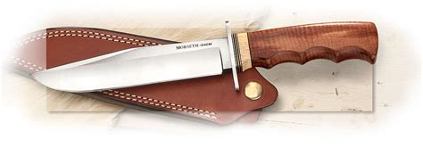 knives catalog request morseth 154cm model 6 s bowie agrussell
