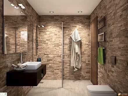 placcaggi bagni bagno moderno idee ispirazioni homify