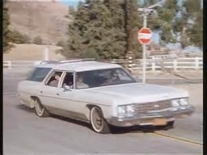 imcdb org 1973 chevrolet impala wagon in quot the six million