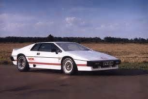 1978 Lotus Esprit Licence To Speed For Malaysian Automotive Lotus Esprit