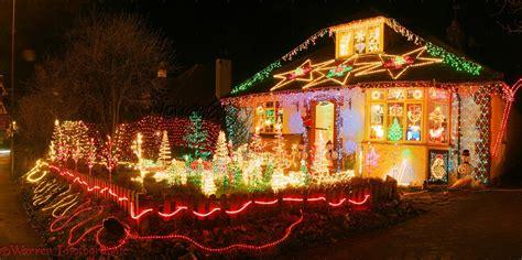 Interior Home Lighting Christmas Lights In Merrow Photo Wp08847