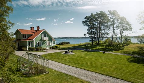 buy house sweden 15 dreamy swedish countryside homes you can buy now nordicdesign