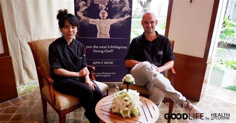 Lepaparazzi News Update New Lifestyle by เป ดต ว 2 เชฟ ต วแทนประเทศไทย ไปแข งข นเฟ นหา ส ดยอดเชฟ