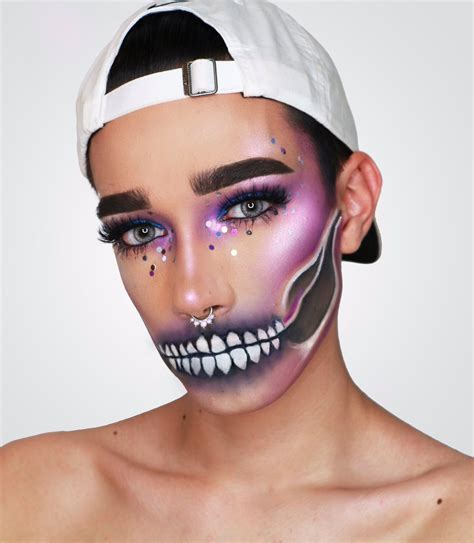 james charles makeup art james charles youtubers pinterest makeup creative
