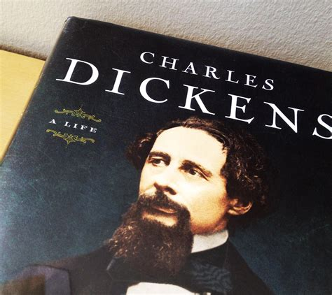 charles dickens biography information charles dickens a life in 10 facts the spare room