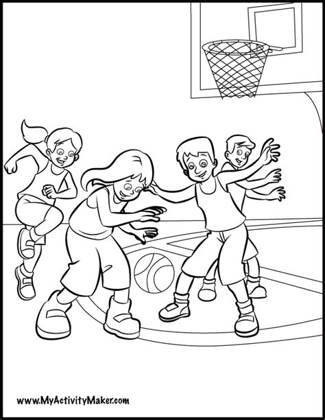 free printable coloring pages exercise librarians plan ahead for january exercise and fitness
