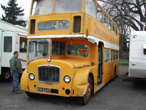 double decker bus for sale the vintage double decker bus shop friends