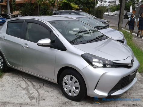new toyotas for sale used toyota vitz silver new shape 2014 vitz silver