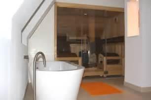 badezimmer mit sauna badezimmer ideen design und bilder homify