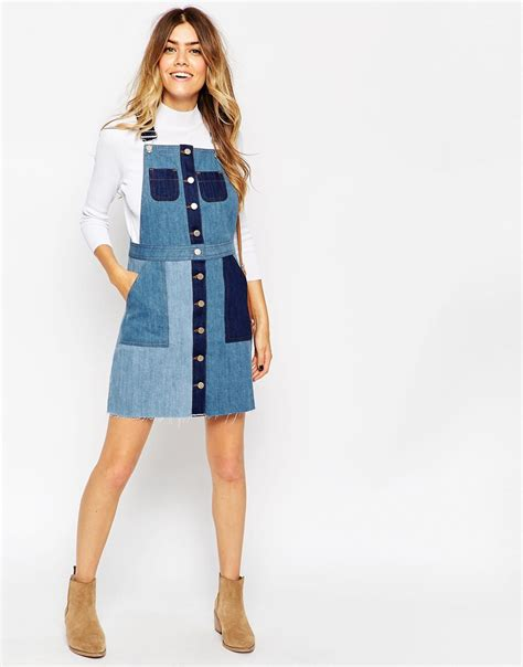 Patchwork Dresses - patchwork dresses to buy 2018 become chic