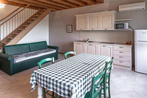 appartamento con soppalco appartamento monolocale con soppalco tenuta la borghetta
