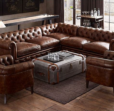 club style sofa 25 best ideas about leather corner sofa on pinterest